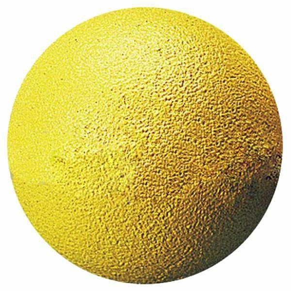 Loptica Pluto žuta 35 mm 14-16 g
