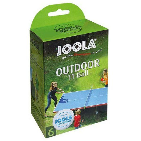 Loptice za stolni tenis Joola Outdoor