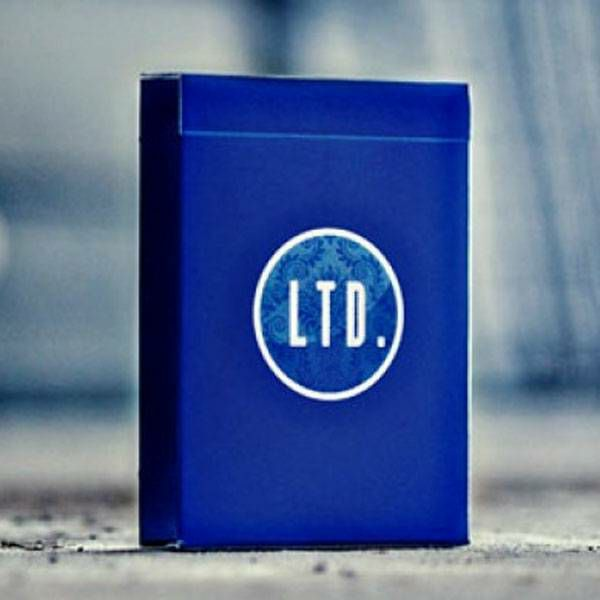 LTD by Ellusionist Blue