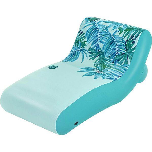 Luxury Fabric Lounge Float
