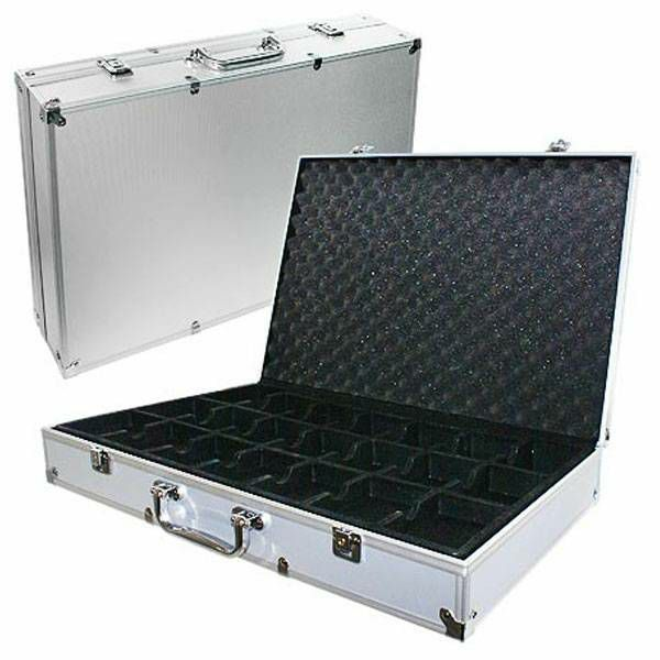 Mađioničarski kovčeg