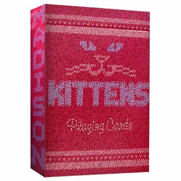 Madison Kittens