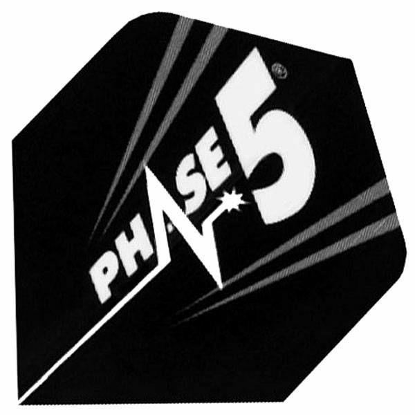 Maestro Phase 5 Standard Black