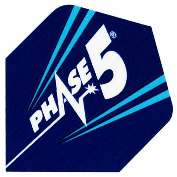 Maestro Phase 5 Standard Blue