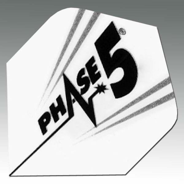 Maestro Phase 5 Standard White
