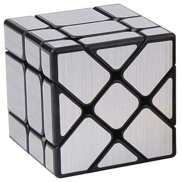 Magic Cube Silver 9x9x9