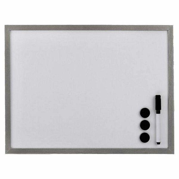 Magnetska ploča za pisanje 30x40 125979