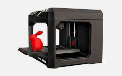 3D Printer MakerBot Replicator 5. Generation