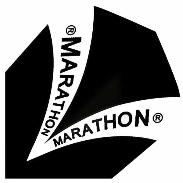 Marathon™ Standard Black