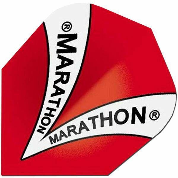 Marathon™ Standard Red