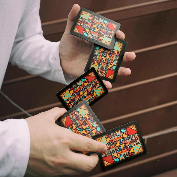 Matserpieces Cardistry Playing Cards