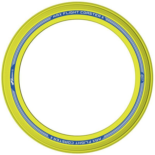 MaxFlight Frisbee® Yellow