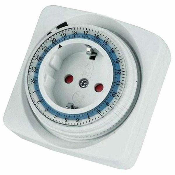 Mehanički timer Time Control 111914