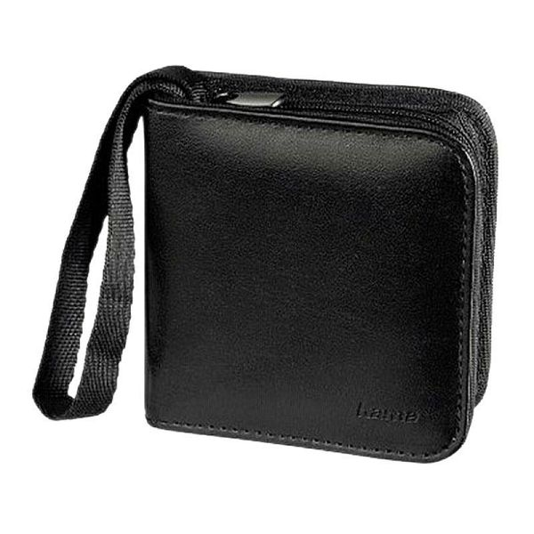 Memory Card Wallet 12 SD black 95980