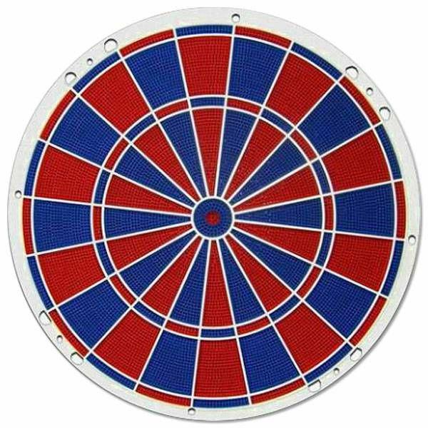 Meta sa segmentima Darts