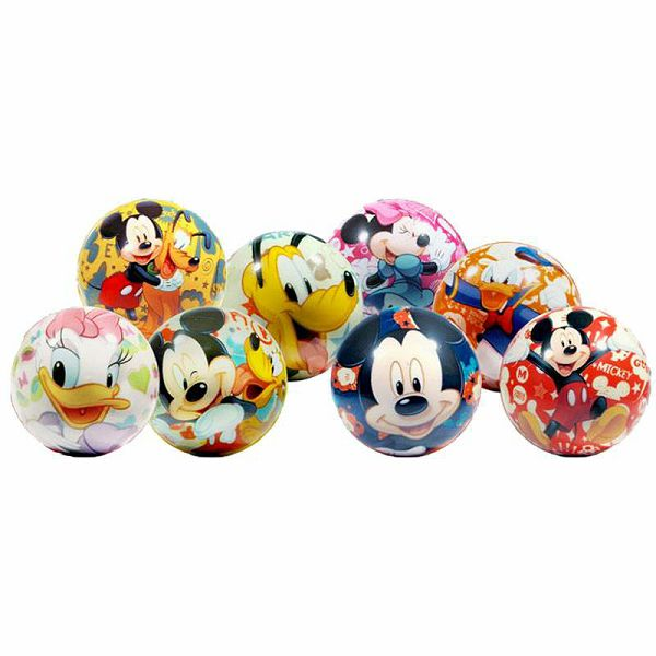 Mickey Mouse ball 62 mm