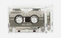 Mikro kazete Genie MC-60 2 komada