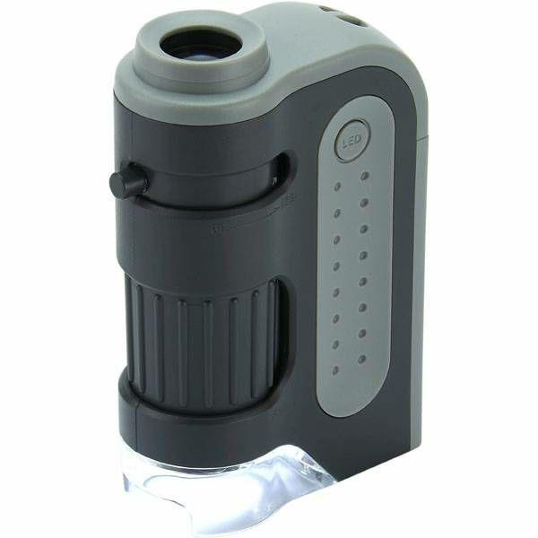 Mikroskop Carson MM-300 MicroBrite Plus