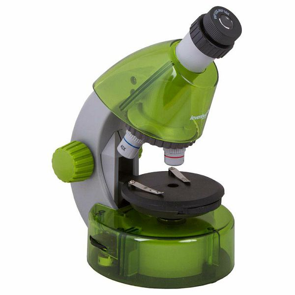 Mikroskop LabZZ M101 Lime