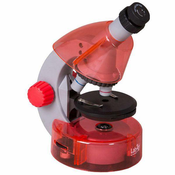 Mikroskop LabZZ M101 Orange