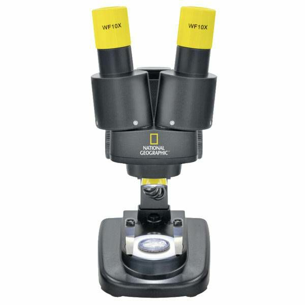 Mikroskop National Geographic Binocular