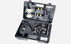 Mikroskop National Geographic Set 40x-1024x USB