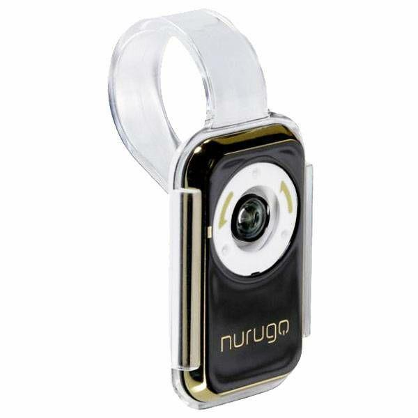 Mikroskop Nurugo Micro 400x Smartphone
