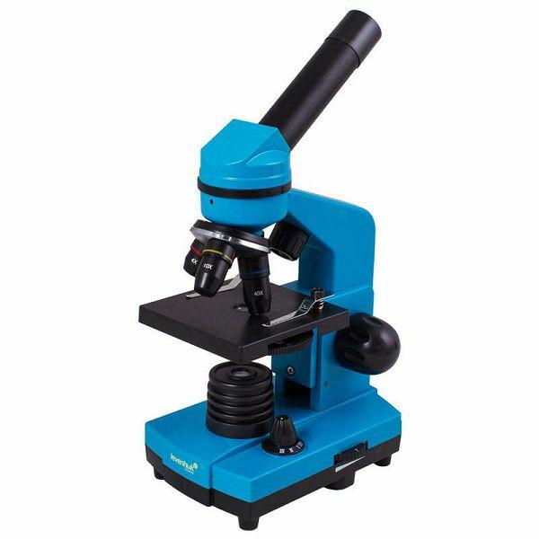 Mikroskop Rainbow 2L Azure