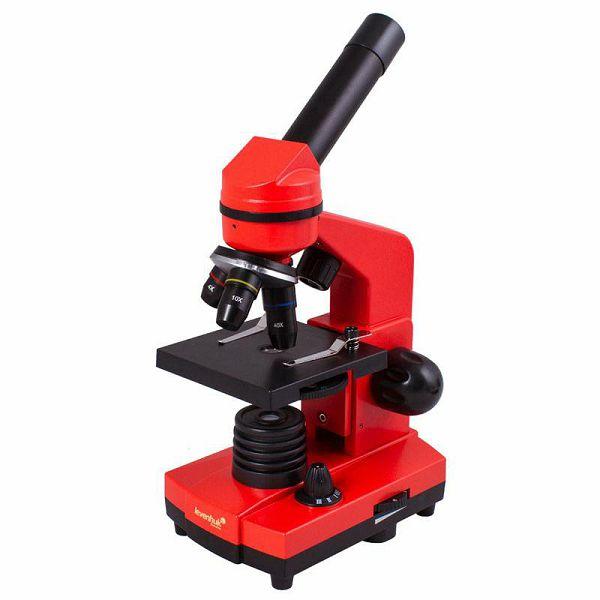 Mikroskop Rainbow 2L Orange