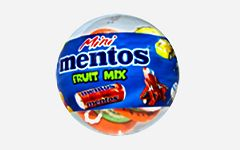 Mini Mentos 90 mm - 375 komada