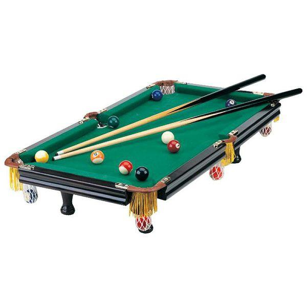 Mini Pool DeLuxe