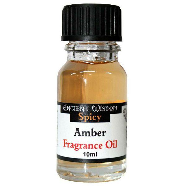 Mirisno ulje Amber 10 ml