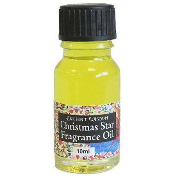 Mirisno ulje Christmas Star 10 ml