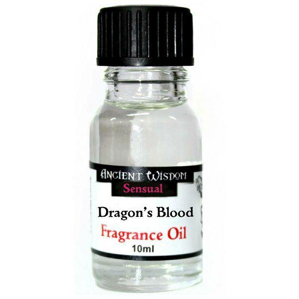 Mirisno ulje Dragons Blood 10 ml