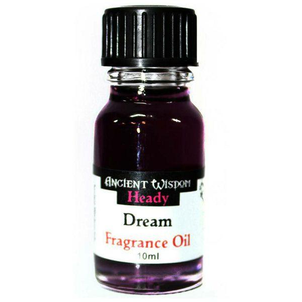 Mirisno ulje Dream 10 ml