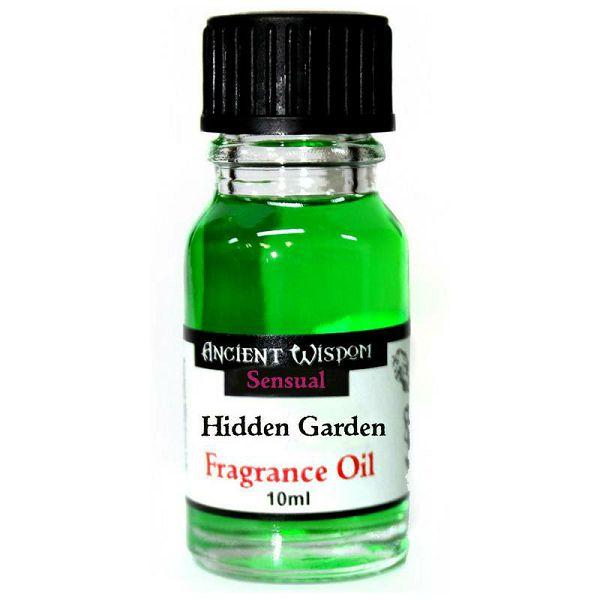 Mirisno ulje Hidden Garden 10 ml