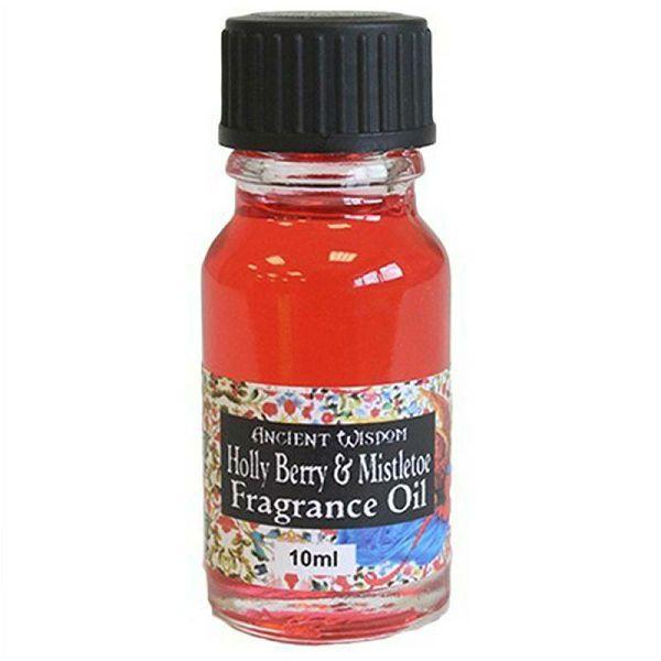 Mirisno ulje Holly Berry & Mistletoe 10 ml