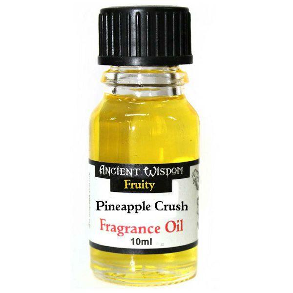 Mirisno ulje Pinapple Crush 10 ml