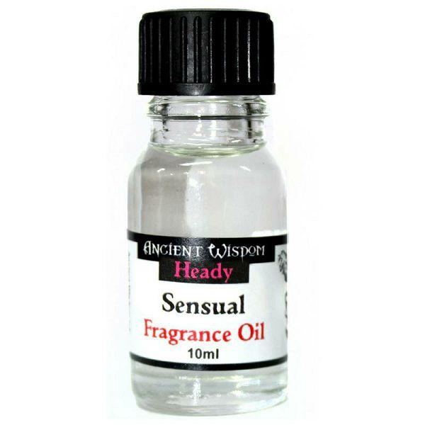 Mirisno ulje Sensual 10 ml