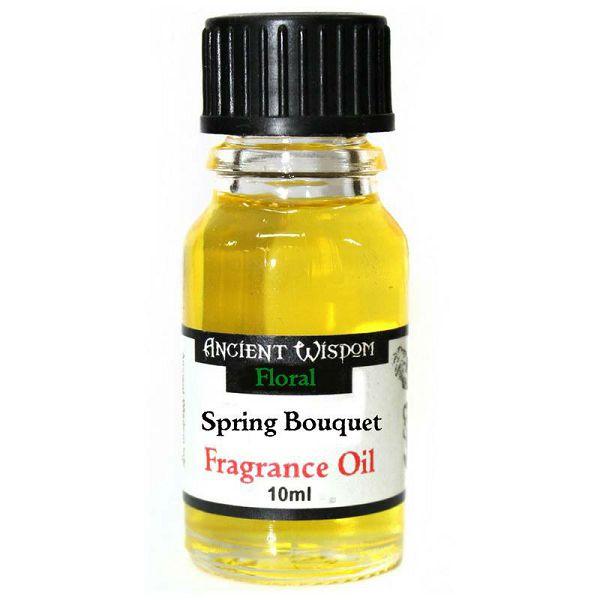 Mirisno ulje Spring Bouquet 10 ml