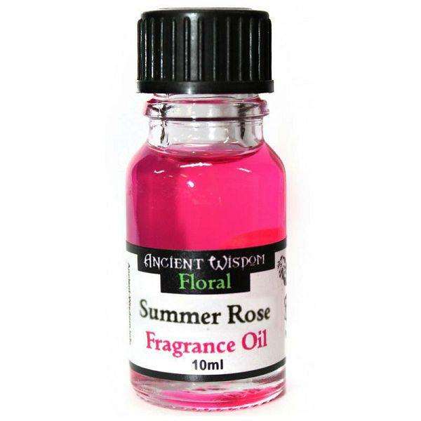 Mirisno ulje Summer Rose 10 ml
