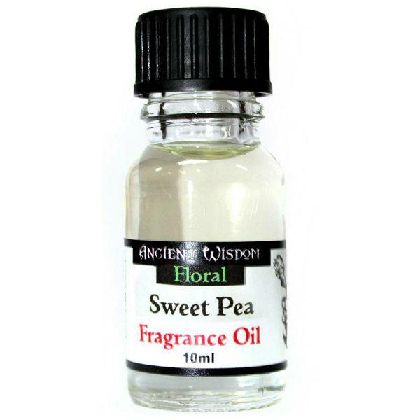 Mirisno ulje Sweet Pea 10 ml