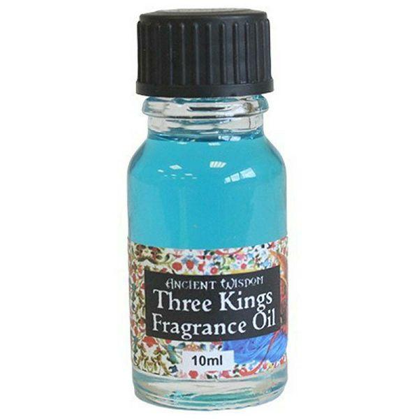 Mirisno ulje Three Kings 10 ml