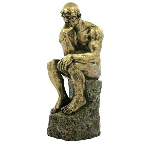Mislilac Rodin 25 cm