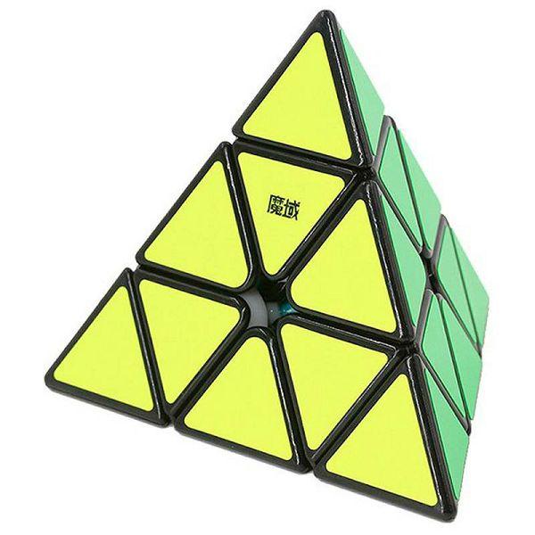 Mo Yu Magnetic Pyraminx