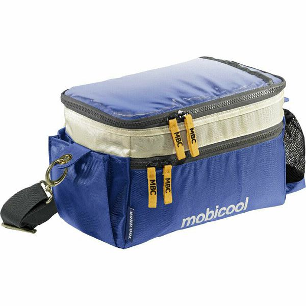 Mobicool Sail Bike Bag Blue