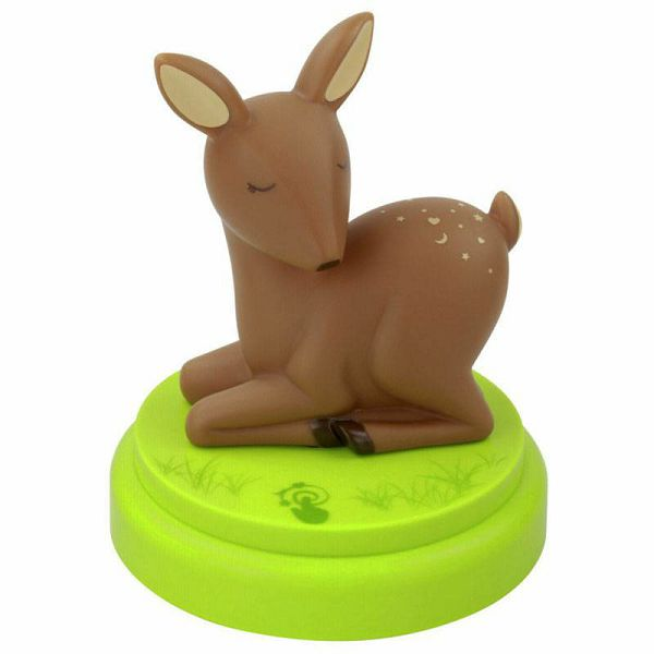 Mobile Night light Deer