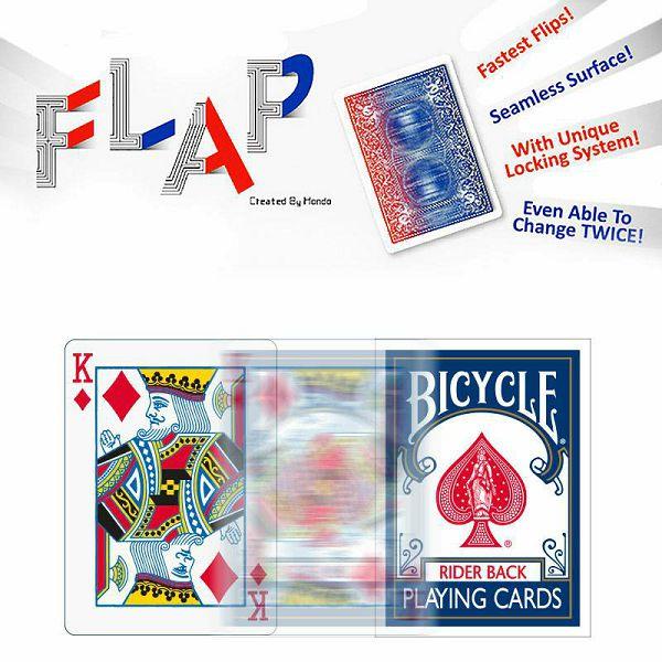 Modern Flap Card by Hondo - Card to Box