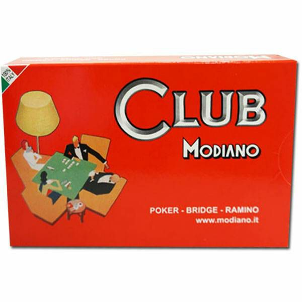 Modiano Ramino Club