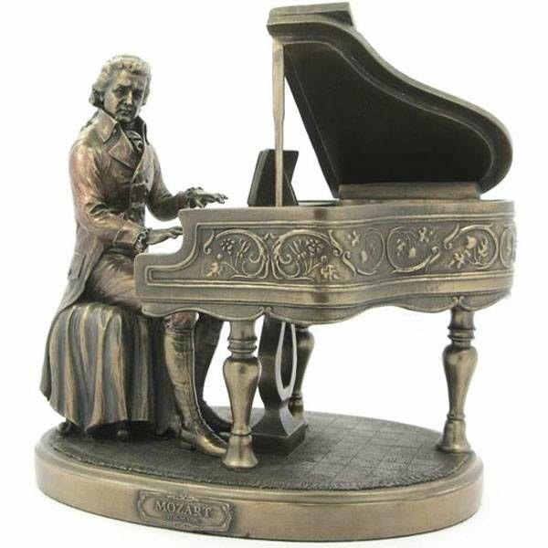 Mozart 21 cm